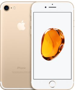 Apple iPhone 7 128GB Gold - Gebraucht (#5358)