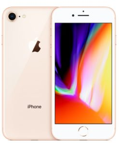 Apple iPhone 8 64GB Gold - Sehr Guter Zustand (#4873)