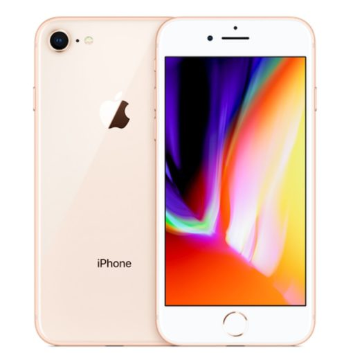 Apple iPhone 8 64GB Gold - Sehr Guter Zustand (#7115)