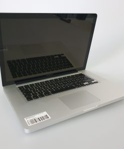 "MacBook Pro ""Core i7"" 2.2 15"" Late 2011 US Version"