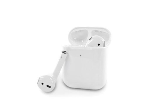 Apple Airpod 2 mit Ladecase