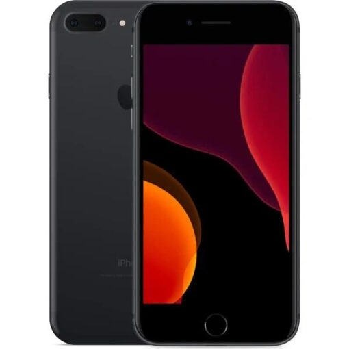 Apple iPhone 7 Plus 256GB Spacegray, Zustand: Sehr Gut