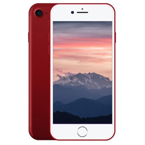 Apple iPhone 7 256GB Product RED, Zustand: Gut